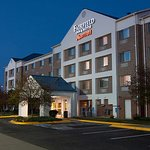 Fairfield Inn & Suites Minneapolis Bloomington/Mall of America
