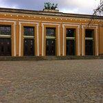 Thorvaldsens Museum Foto