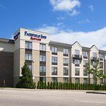 Fairfield Inn Philadelphia Valley Forge/King of Prussia Foto