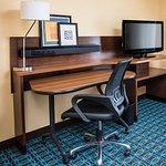 Foto de Fairfield Inn & Suites South Bend Mishawaka