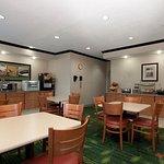 Fairfield Inn Joliet South Foto
