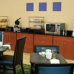 Fairfield Inn Colorado Springs Air Force Academy Foto