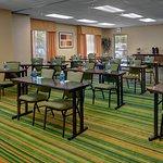 Photo of Fairfield Inn & Suites Denver Airport