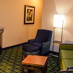 Photo of Fairfield Inn & Suites Fredericksburg