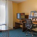 Photo de Fairfield Inn & Suites St. Louis St. Charles