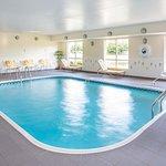 Fairfield Inn & Suites Chicago Tinley Park Foto