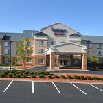Photo de Fairfield Inn & Suites Richmond Short Pump/I-64