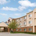 Foto de Fairfield Inn & Suites Grand Rapids