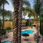 Fairfield Inn & Suites San Jose Airport Foto