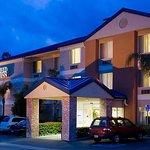 Fairfield Inn By Marriott Santa Clarita