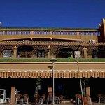 ภาพถ่ายของ Restaurant Trans Sahara
