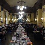 Caffé San Marco - La libreria