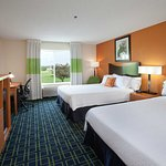 Fairfield Inn Richmond Foto