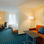 Foto de Fairfield Inn & Suites Allentown Bethlehem/Lehigh Valley Airport
