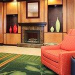 Fairfield Inn & Suites Houma Foto