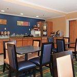 Fairfield Inn & Suites Jackson Foto