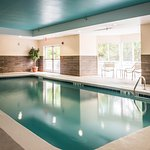 Foto de Fairfield Inn & Suites Savannah I-95 South