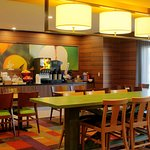 Fairfield Inn & Suites Dallas North by the Galleria Foto