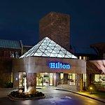 希爾頓波士頓/戴德姆酒店