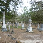 Historic Boonville Cemetery