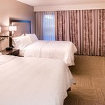 Hampton Inn & Suites Orlando/East UCF Area