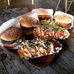 Foto de Burger Box