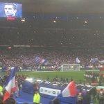 Stade de France Foto