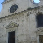 The Church of St Luois of the French