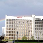 Stamford Marriott Hotel & Spa Foto
