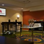 Washington Dulles Airport Marriott Foto