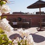 Le jardin d'Abdou Foto
