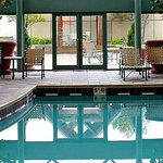 Foto de Norfolk Waterside Marriott