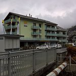 Hotel Hahnenblick Photo