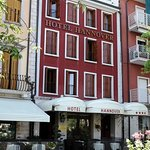 Hotel Hannover Foto