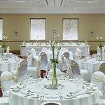 Foto di Swindon Marriott Hotel