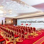 Prague Marriott Hotel Foto