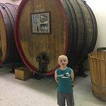 Foto de Curling Vine Winery