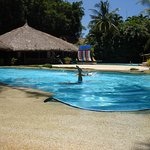 Foto de Bluewater Maribago Beach Resort