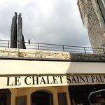Billede af Le Chalet Saint Paulois