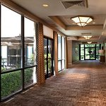 Marriott at Research Triangle Park Foto