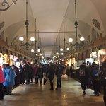 Foto di Mercato dei Tessuti (Sukiennice)