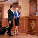 Riverside Hotel Foto
