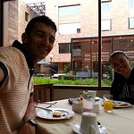 Foto de Habitel Hotel