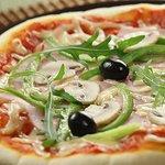 Pizza Bolte Lounge Bar