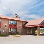 Travelodge Barrie On Bayfield Foto