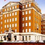 Birmingham Marriott Hotel