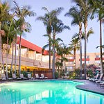 Foto de Ventura Beach Marriott
