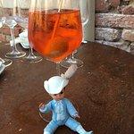 Spritz & travel doll