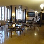 Foto de Hotel Restaurant Saint Sebastien