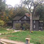 The Alcott's Home - Orchard House